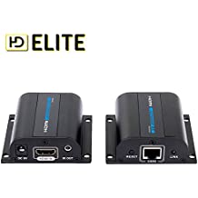 HDElite - Extender HDMI Eco 50M via un simple cable