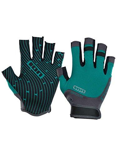 Ion Herren Neoprenanzug Amara Gloves Half Finger (Handschuhe Neoprenanzug Finger)