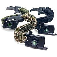 Moro Grün Camouflage Seil Tau Paracord Leine Kunststoffseil 0,32€-0,65€//m 6mm