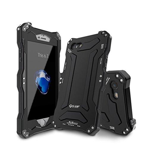 wowaswill Wasserfest Metall Bumper für iPhone 7 / 8 4,7