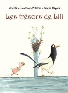 """Afficher """"Les trésors de Lili"""""""