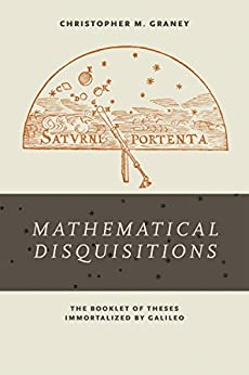 Utorrent No Descargar <i>Mathematical Disquisitions</i>: The Booklet of Theses Immortalized by Galileo Leer PDF