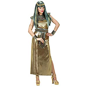 WIDMANN Desconocido Disfraz de Cleopatra| reina de Egipto