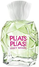 Pleats Please L`Eau By Issey Miyake For Women - Eau De Toilette, 100 Ml