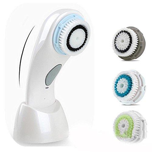 G&M Instrumento limpieza lavado cepillo limpia belleza eléctrica limpieza aparatos para instrumentos de hogar y belleza