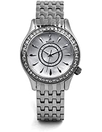 WESTAR Analog Mother Of Pearl Dial Women's Watch-0416STN111