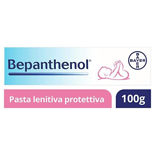 bepanthenol pasta