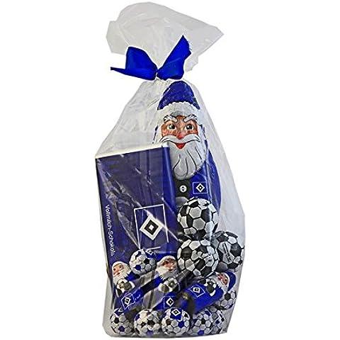 Hamburger SV Chocolate Gift Set (XL Babbo