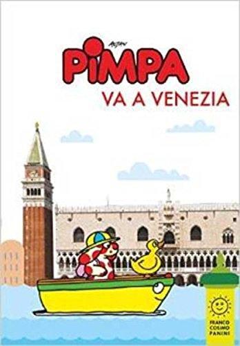 PIMPA VA A VENEZIA (Città in gioco)