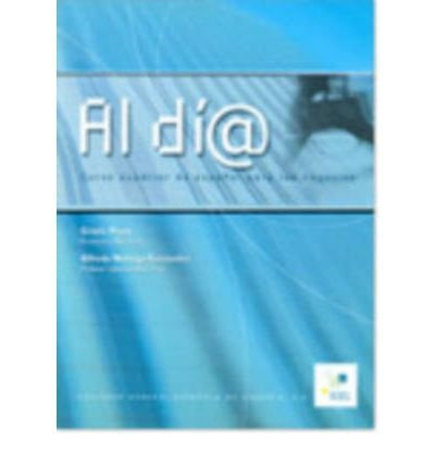 Al Dia Superior Student Book with CD (Mixed media product)(Spanish) - Common