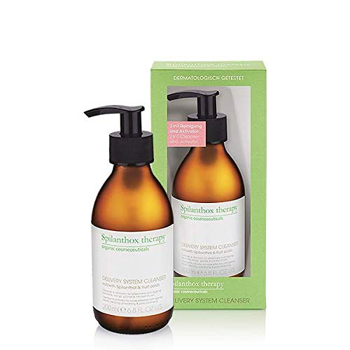 Face Therapy Lotion (Spilanthox therapy - Delivery System Cleanser - 200 ml)