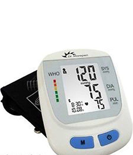 Dr. Morepen Blood Pressure Monitor
