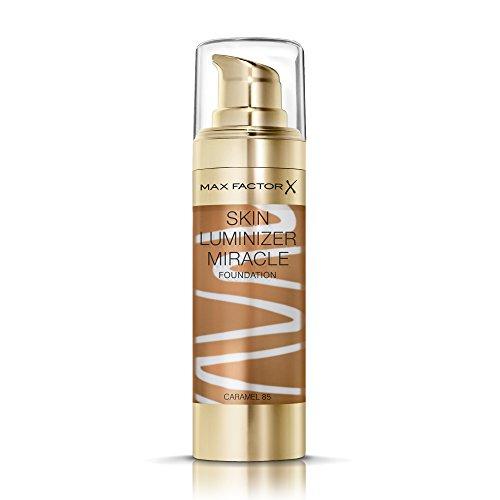 Max Factor Skin Luminizer Found 85 Caramel