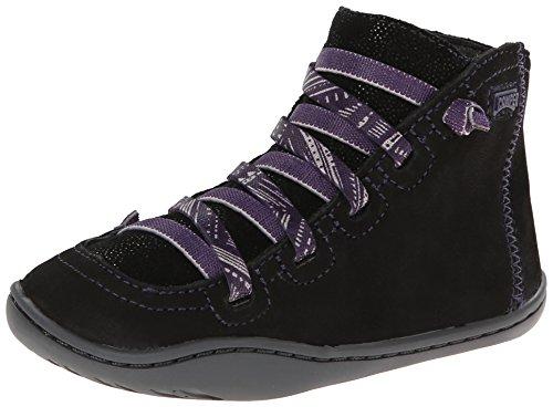 Camper caviglia scarpa 90085/029peu Cami-grafite/viola, (*), 35 EU