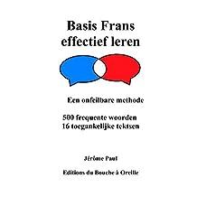 Basis Frans effectief leren: Een onfeilbare methode