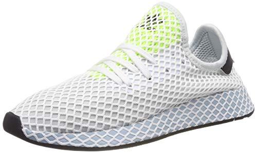 adidas Deerupt Runner W Scarpe da Running Donna, Multicolore (Tinazu/Gricen/Amalre 000), 38 EU