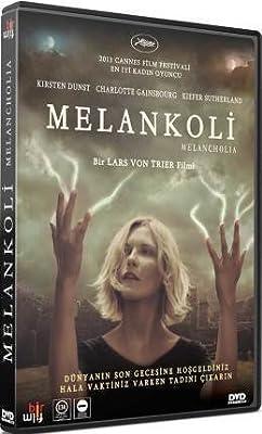 Melancholia - Melankoli by Charlotte Gainsbourg
