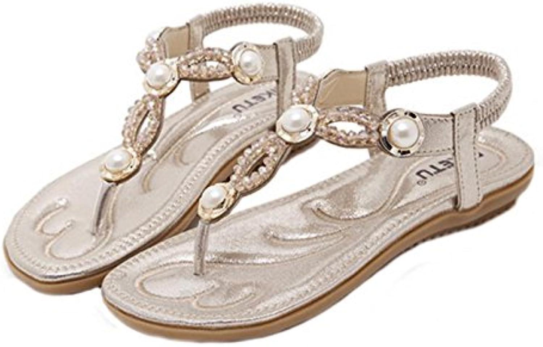 e16391e956c0b Tingtingbin Femelle Tingtingbin s Chaussures Femme s Grande Taille  décontracté sB07FZ9PK3VParent ada375