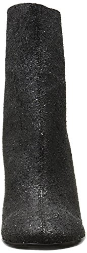 Just Cavalli Jc Main Coll, Bottes femme Nero( 900 Black )