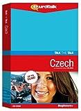 Talk The Talk Czech (Mac/PC DVD)
