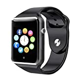 Blackbear RT30 A1 Bluetooth 4G Touch Screen Watch with Camera/Sim Card/SD Card Slot/Fitness