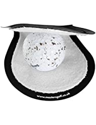 Masters Golf BallZee Ball Reiniger GABZ02