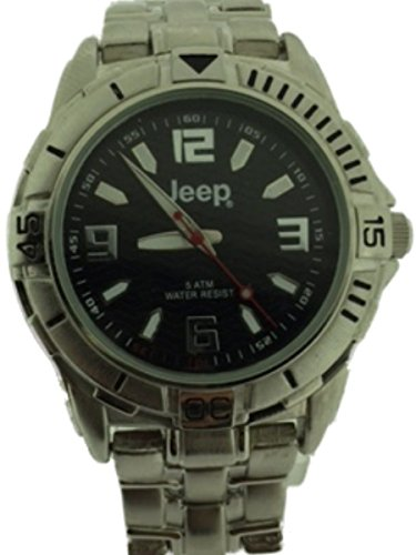 gents-jeep-watch-bracelet-strap-black-dial-and-rotating-bezel-jp26-c