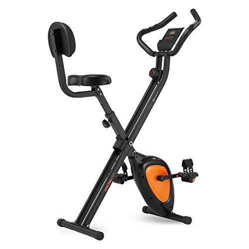 Upgrade of X-Bike 10009111 (Black/orange)
