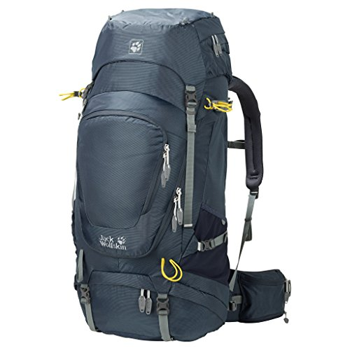 Jack Wolfskin Highland Trail XT 60 Rucksack, Night Blue, ONE Size