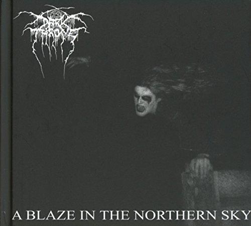 Blaze Audio (A Blaze in the Northern Sky (20th Anniversary ed.))