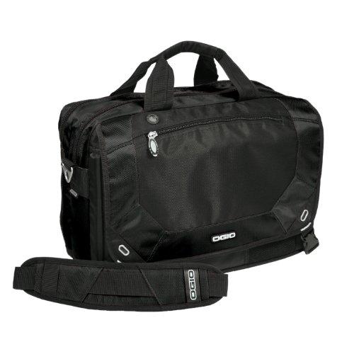 Ogio Messenger-Tasche / Laptop-Tasche City Corporate (One Size) - Tasche Messenger Ogio