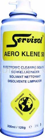 servisol-aero-klene-50electronic-cleaning-solvent-service-aids-consumable-e-pulizia-efficace-di-elet