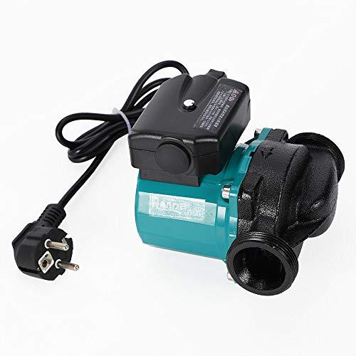 Pompa di circolazione Pompa di riscaldamento Pompa di circolazione Pompa ad alta efficienza Pompa 65L / min / 220V.