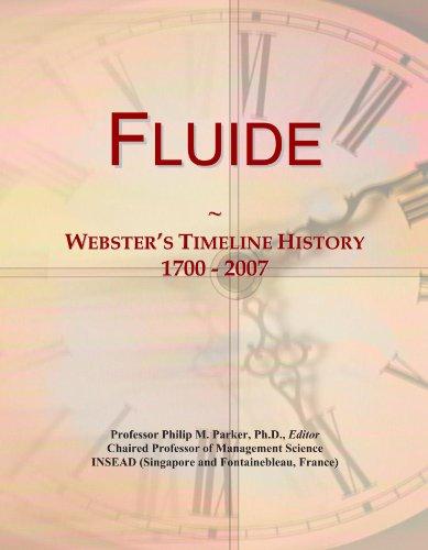 fluide-websters-timeline-history-1700-2007