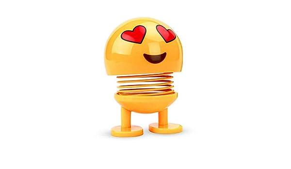 Buy TFWTM TIRTH Fashion World Smiley Spring Doll, Cute Emoji