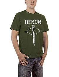 Touchlines Herren T-Shirt Dixon Arrow