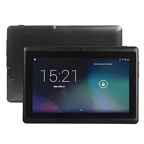 Hanbaili 7 Zoll Tablet PC Quad Core Android 4.4 Kitkat, 1GB RAM + 8 GB ROM, 7