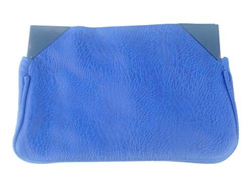 Queendom - Borsetta senza manici Ragazza donna Navy Blue
