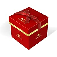 Nestlé Caja Roja Cubo - Paquete de 8 x 150 gr - Total: 1.2 kg