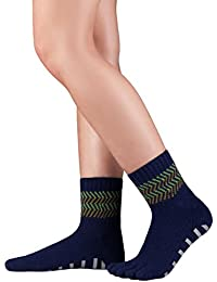 socksPur SOCKS PUR LADY and MEN THERMO-WOLLSOCKEN ABS