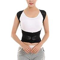 BESTHOO Geradehalter für Rücken Schulter Haltungskorrektur Rücken Stabilisator für Damen Perfekte Haltung Schulterträger... preisvergleich bei billige-tabletten.eu