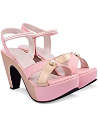491c19002 Pink Women s Pumps  Buy Pink Women s Pumps online at best prices in ...