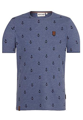 Herren T-Shirt Naketano Fuck Naketano T-Shirt