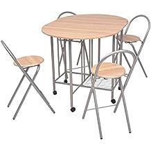 Amazon Fr Table Pliante Pour Petite Cuisine
