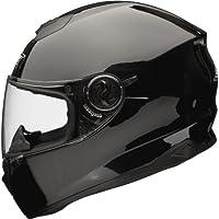 Shox Assault Motorcycle Helmet