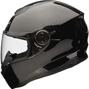 Shox Assault Casque Moto Intégral XS Noir