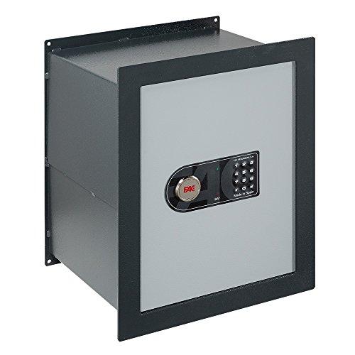 FAC 13004 Caja fuerte Gris 485x380x310mm.