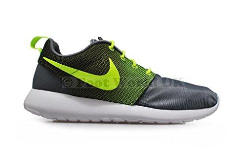 Nike, Rfu Track, Pantaloni da uomo cool grey volt white 071