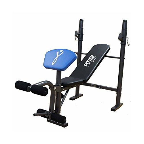 Fytter Gym Fytter–Bank-MUSCULACION Bench be-4