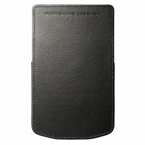 Design Blackberry (Ledertasche (Porsche Design) für BlackBerry)